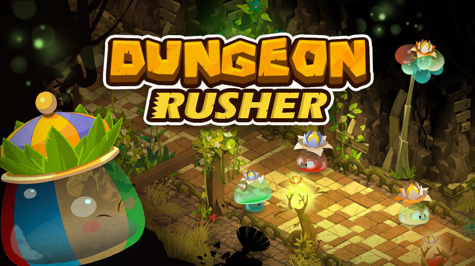 dungeon rusher 9