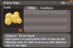 graine pops dofus