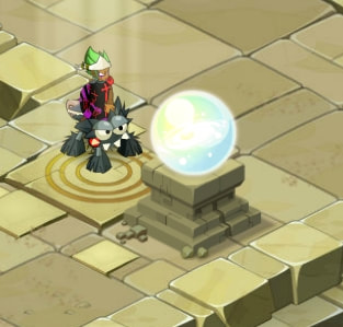Songes Infinis dofus